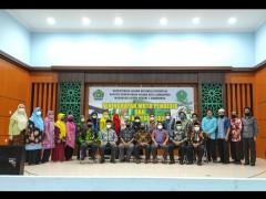 Bimtek Peningkatan Mutu Pendidik dan Kependidikan MAN 2 Samarinda